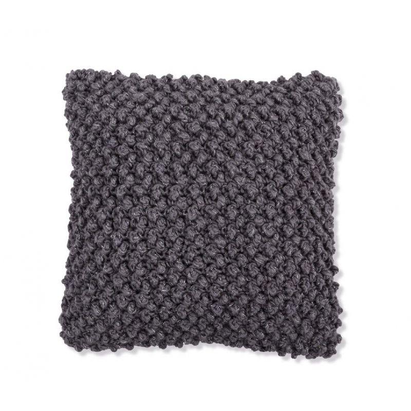 Funda de coj n textura 10 de la firma antilo - Fundas nordicas textura ...
