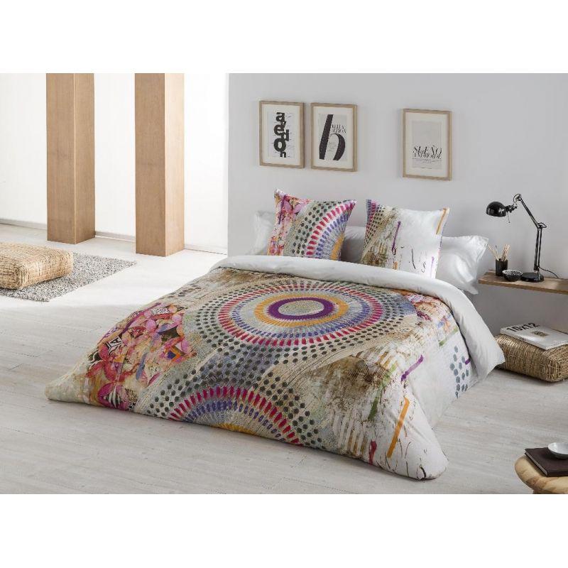 Nordic Small Fresh Home Design 4: Funda Nórdica Colors Design De La Firma Antilo
