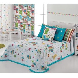 Confortino Infantil Bird