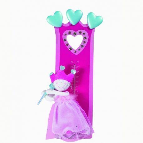 Termómetro Princesse