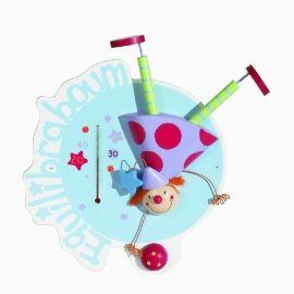Termómetro Mini Circus