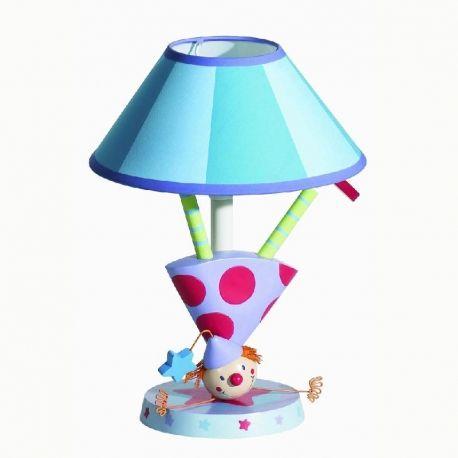 Lamaprilla de mesilla TBT Mini Circus
