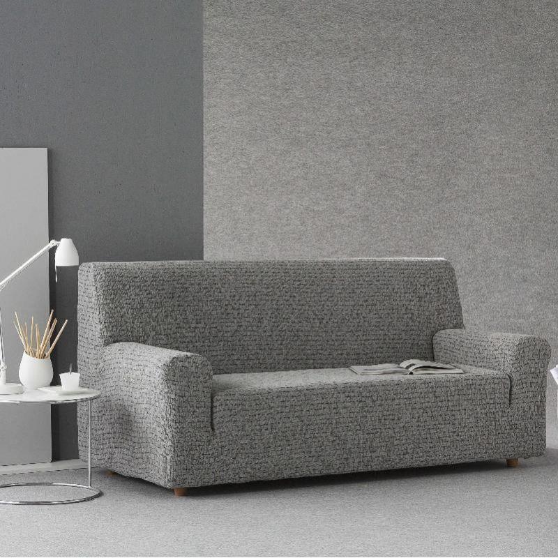 funda de sofa elastica funda de sof el stica letras de la firma zebra textil