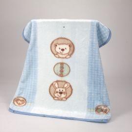 Saquito Baby Coat 297